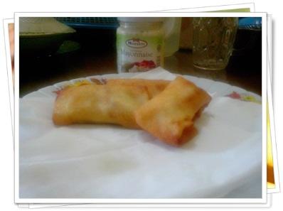 Risol Mayo (tanpa tepung panir)